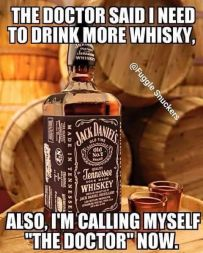 whiskey dr