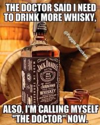 whiskey dr